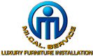 Mi.cal. Service Luxury Furniture Installation